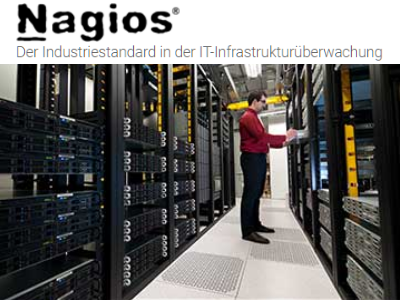Nagios Open Source Monitoring
