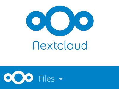 Nextcloud sicheres Teilen