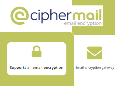 S/MIME OpenPGP TLS encrypted email